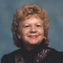Olga Kliebert Gravois
