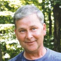 Dwight V. Cottrell