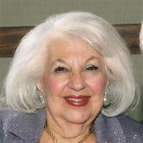 HARRIET ROSAMOND SALZBERG