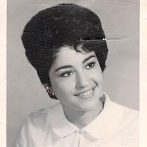 Maria Elena Aguilar Vela