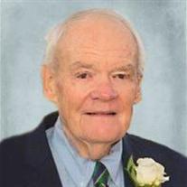 Geoffrey B. Vernon