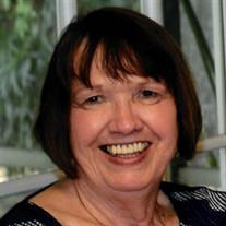 Barbara  Ann Cribbs