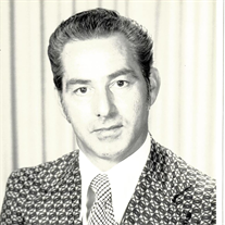 Vincent V. Giansanti