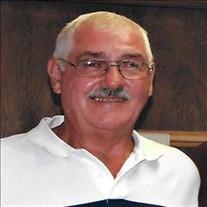 Russ Garner