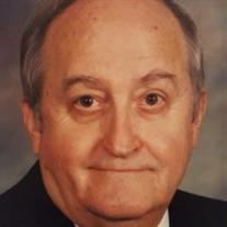 Joseph A.  Albers