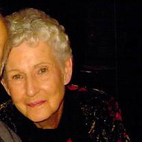 Gloria A. Graff