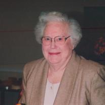 Mrs. Frances Daniel Birdsong