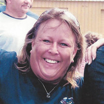 Christa Lynn (Crouse) Reed