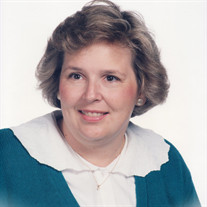 Karen Jane McDaniel