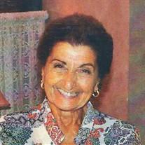 Lena Carmela Laspina