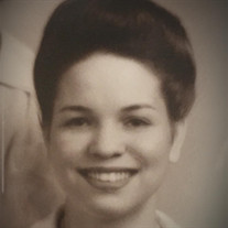 Mrs. Doris Mae McCune