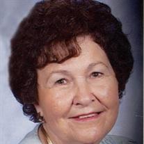 Dr. Louise Laverne Gann