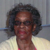Louise Floyd McNeill Hite