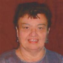 Margaret M.  Corrow