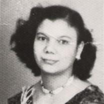 Rosa Maria Acosta Santana