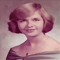 Lillian Ann Drvostep