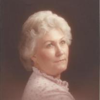Mrs.  Winnie Faye Braley Waldrop