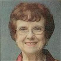 Elnora Borne Dixon