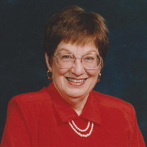 Cecelia Ann White