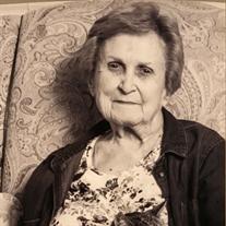 Sarah Elizabeth Welchon