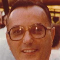 Charles William Sain