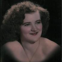Mary Rosalez