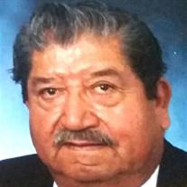 """Antonio """"El Palomo"""" Gonzalez"""
