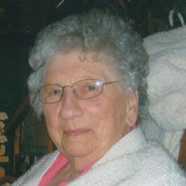 Irene E. Gbur