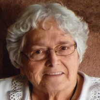 Nancy A. Briggs