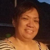 Serena Lehua Loa