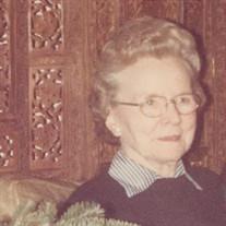 Dorothy Lucille Lucas