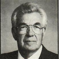 "Charles ""CJ"" Joseph Melancon"