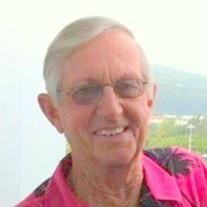Mervin Lloyd Glass
