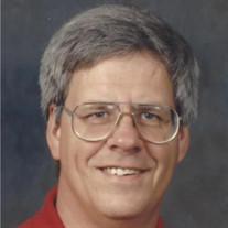 John Ralph Purucker