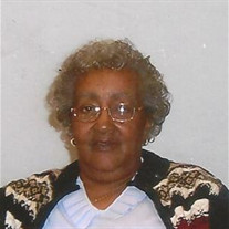 Betty Jean Berry