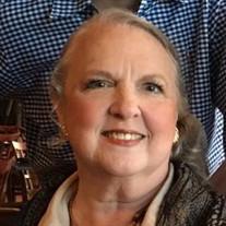 Charlotte Ann Valles