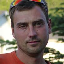 Oleg V.  Serezhenkov
