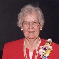 Garnetta Galyean
