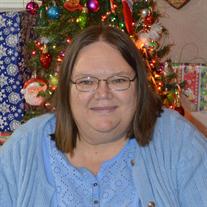 Connie Rae Klein