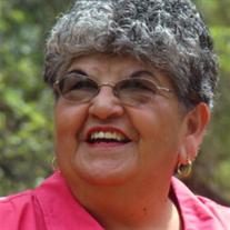 Elaine  Reyes Moreno