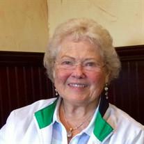 Beverly Landes