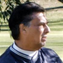 Stephen Wynacht