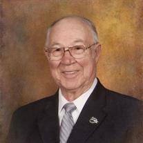 Harold A. Rugh