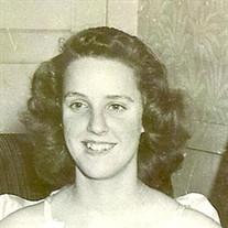 Mary Kathryn Milliman
