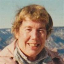 Barbara J. Stevens