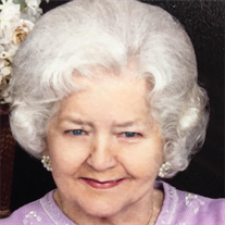 Elizabeth Margaret Nowak