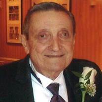 Joseph A. Paolillo