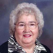 Evangeline Menchaca