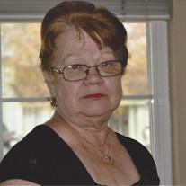 Marian Darlene Crawford