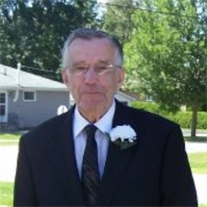 Mr. Harold Maurice Austin